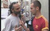 Kopenhag Sokaklarından 2000 UEFA Kupası Özel Programı Number One TV