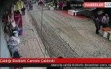 Çaldığı Bisikleti Camide Çaldıran Hırsız Adana