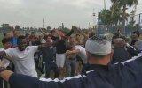 Ligden Düşmediklerine Sevinen Adana Demir Spor Futbolcuları