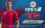 FIFA 18'in Dünya Kupasına Özel Klibi