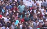 Manisa Mesir Macunu Festivali'nden İzdiham Görüntüleri