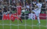 Cüneyt Çakır'ın  Bayern'in Penaltısını Vermeyişi