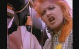 Cyndi Lauper  The Goonies