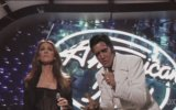 Elvis Presley & Céline Dion  If I Can Dream Hologram