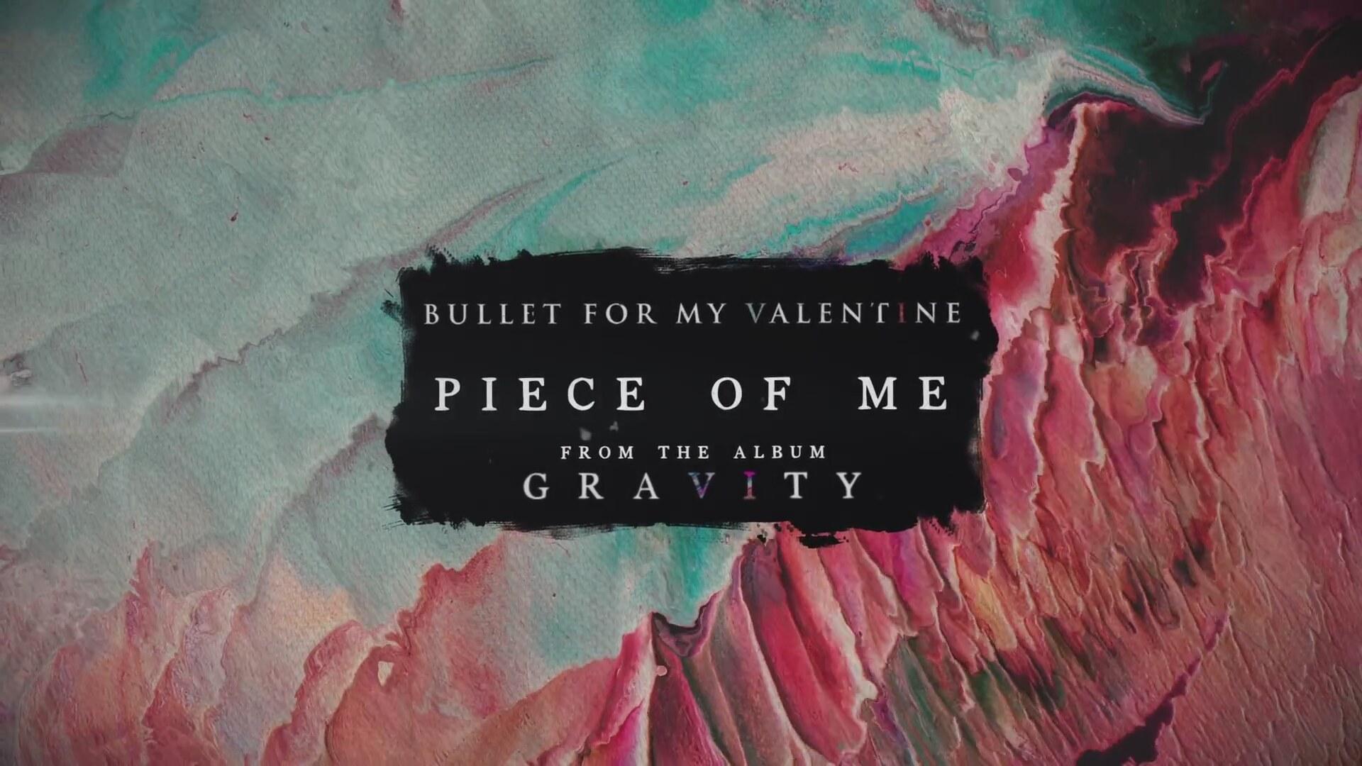 Bullet For My Valentine Piece Of Me Izlesene Com
