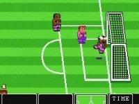 Kunio Kun No Nekketsu Soccer League - Tüm Özel Vuruşlar