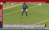 Beşiktaş Sahaya Çıkmadı  Derbi Maçın İptal Edilmesi