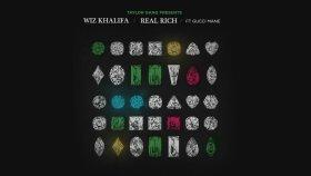 Wiz Khalifa - Real Rich