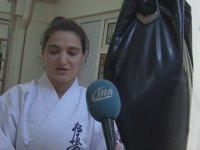 3 Yıldır Türkiye Şampiyonu Olup Sponsor Bulamayan Milli Sporcu
