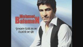 Mehmet Balaman - Dermanım Yok