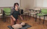 Suni Teneffüs ve Kalp Masajı Nasıl Yapılır