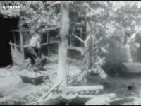 Ankara 1957 ve 1961 Sel Felaketi