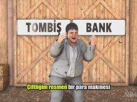 Çiftlik Bank Rap Animasyonu