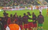Gomis'in Penaltı Kaçırmasına Fatih Terim Tepkisi