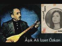 Aşık Ali İzzettin - Tülay German Türküsü