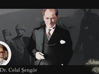 Celal Şengör - Atatürk'ün Ezber Bozan Savaş Planı!
