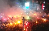 Dumanaltı Ankaragücü Şampiyonluk Kutlaması