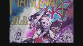 Manowar - Kill With Power (Lyrics)