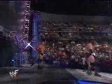 Smackdown Undertaker- Kane- Jeff Hardy
