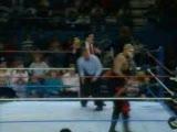 Smackdown Undertaker Vs. Papa Shango