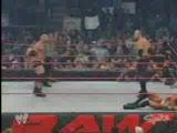 Smakdown Batista & Orton & Kane