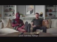 Deadpool 2'nin Beckham'lı Tanıtım Videosu (Türkçe Altyazılı)