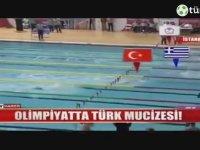 Son 50 Metre de Türk Mucizesi! Türkiye Dünya Şampiyonu