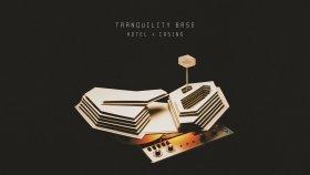 Arctic Monkeys - Batphone