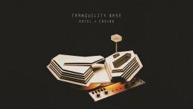 Arctic Monkeys - Star Treatment