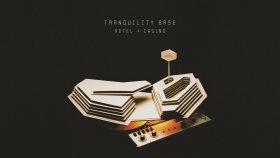 Arctic Monkeys - The World's First Ever Monster Truck Front Flip