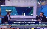 Murat Kosova'nın Tuttuğu Takımı Afişe Etmesi