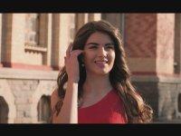 7 Kıtanın En Güzel Kızı - Kateryna Kachashvili