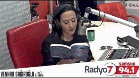 Venhar Sağıroğlu - Yürek Yorgunu Kitabı - Bu Nasıl Bir Sevgi