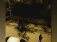 Sahura İzmir Marşı İle Kaldıran Ramazan Davulcusu