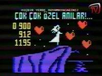 Show TV - Teletex (27.08.1995)