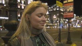 100 Ruble Karşılığında Muza Kondom Takan Ruslar