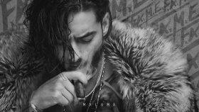 Maluma - Mi Declaracion