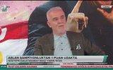 Var Olsaydı Galatasaray'ın Bir Yıldızı Olurdu  Turgay Demir