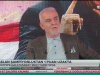 Var Olsaydı Galatasaray'ın Bir Yıldızı Olurdu - Turgay Demir