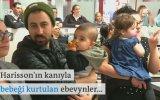 Altın Kollu Adam Son Kez Kan Verdi  DW Türkçe