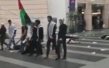Cenevre Üniversitesi'ndeki Sanatsal İsrail Protestosu