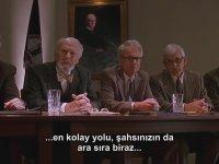 Patch Adams - Savunma Sahnesi (1998 - Robin Williams)