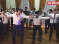 Uruguay'da Erik Dalı Oynanan Düğün