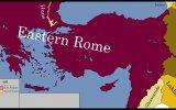 Yıl Yıl Anadolu Haritası