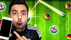 Dünyanın En Güzel Futbol Mobil Oyunu ! Hemde Bedava !