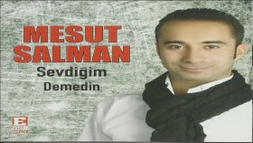 Mesut Salman - Elmi Gördü