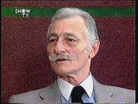 Süleyman Seba Röportajı (1992)