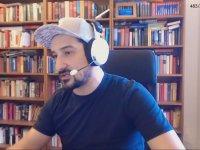 Serhat Akın'ın Hasan Ali Kaldırımı Eleştirmesi