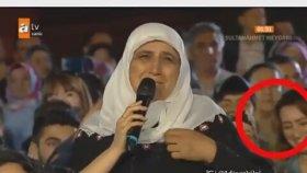 Yeni Evliyken Orucunu Bozan Teyze - Nihat Hatiğoğlu