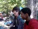 Jonas Brothers - Joe And Jman Rap